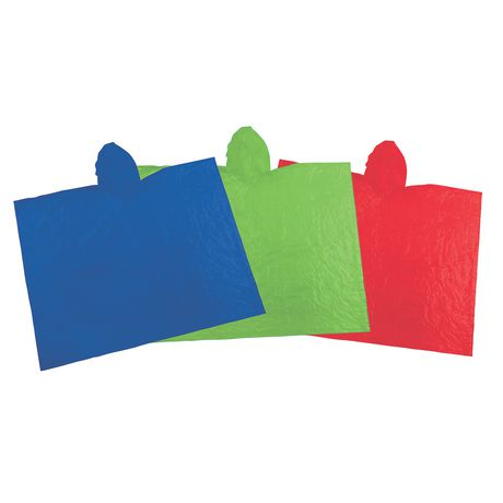 Coleman Emergency Poncho - image 1 of 4