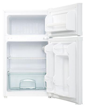 Danby Products Danby Designer 3.1 cu.ft 2-Door Compact Refrigerator - image 2 of 3
