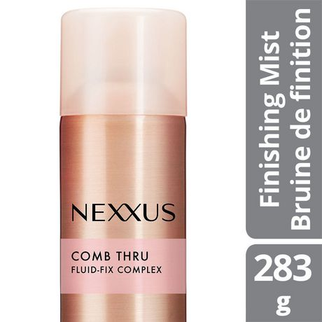 Nexxus Comb Thru Touchable Hold Design & Finishing Mist - image 1 of 6