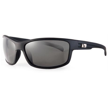 0a595528d7 Sundog Eyewear Sunglasses - Discreet Mt Black