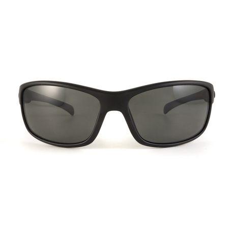 Lunettes de Soleil Sundog Eyewear - Discreet Noir Mat - image 3 de 3