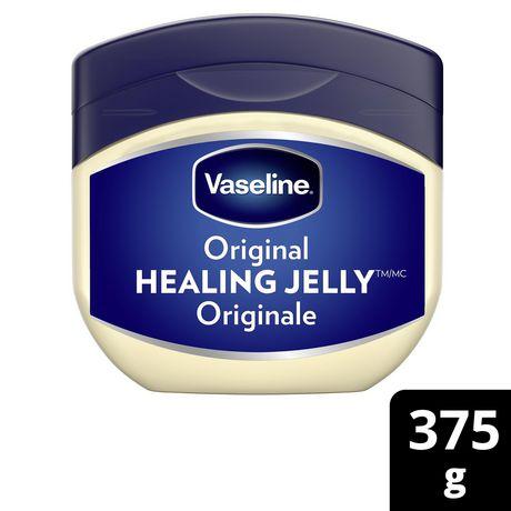 Gelée de pétrole Vaseline originale 375g - image 1 de 9