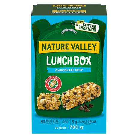 Nature Valley Lunchbox Chocolate Chip Granola Bars - image 6 of 7