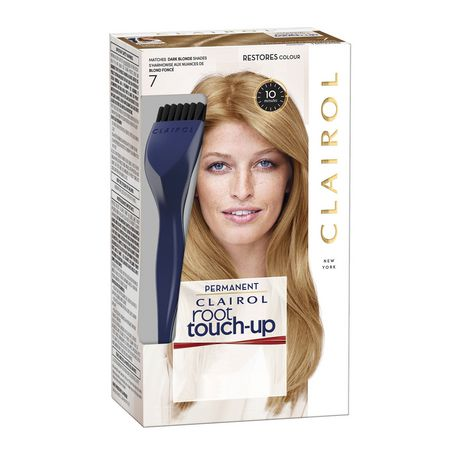 Clairol Root Touch-Up Permanent Hair Color - image 1 of 5