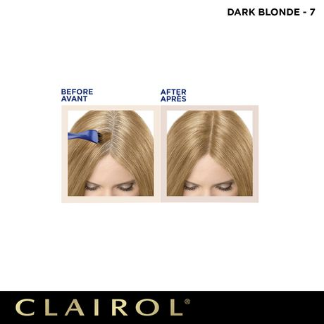 Clairol Root Touch-Up Permanent Hair Color - image 5 of 5
