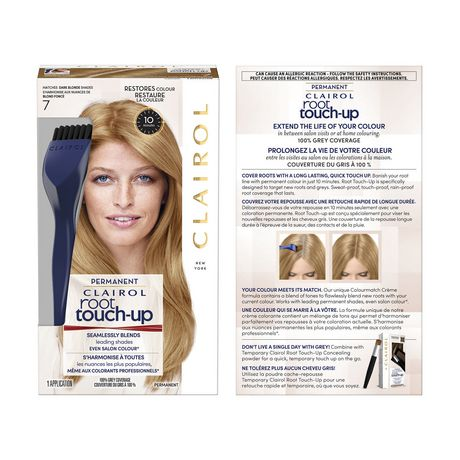 Clairol Root Touch-Up Permanent Hair Color - image 2 of 5