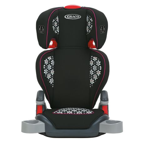 GracoR TurboBoosterR Highback Youth Booster Seat Angie