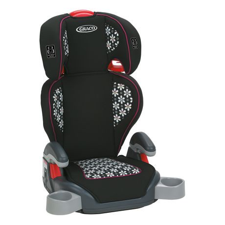 graco turbobooster highback youth booster seat walmart canada. Black Bedroom Furniture Sets. Home Design Ideas