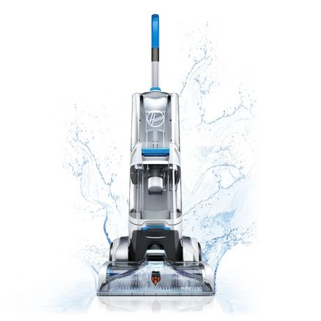 HOOVER SmartWash Automatic Upright Carpet Cleaner - image 1 of 8