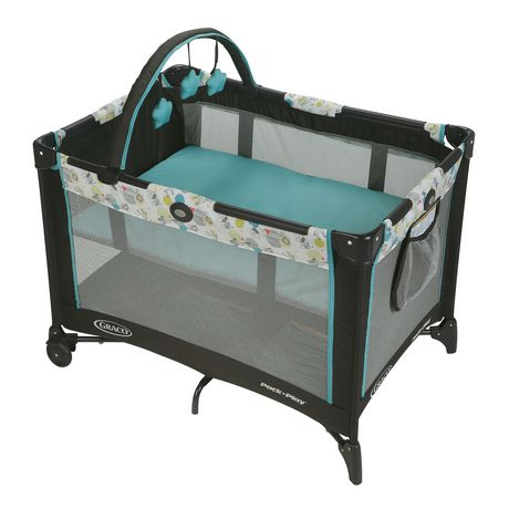 Graco 174 Pack N Play 174 On The Go Playard Carnival