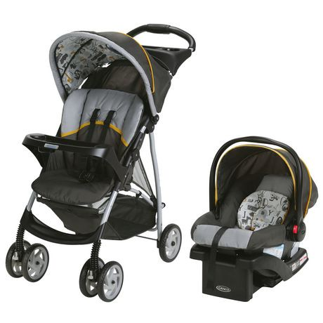 Baby Travel Systems Reviews Canada