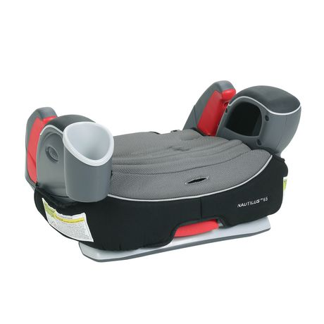 Graco® Nautilus® 65 3-in-1 Harness Booster, Bravo™ - image 4 of 4