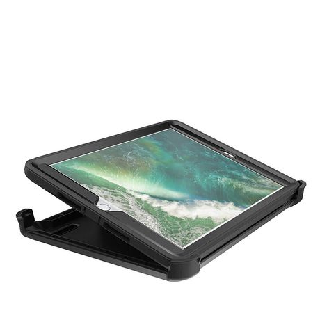 OtterBox Defender Series Tablet Case for iPad 5th Gen/6th Gen, Black - image 5 of 6