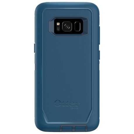sale retailer 542ab 3c406 Otterbox Defender Series Screenless Edition Case for Galaxy S8 Bespoke Way
