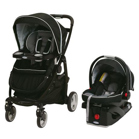 Modes Click Connect Travel System Reviews