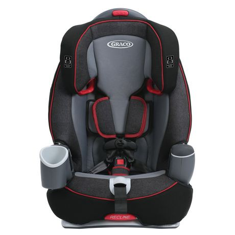 Graco Nautilus  In  Car Seat Canada