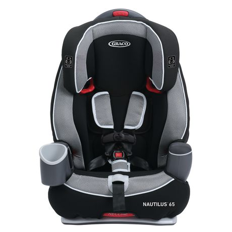 Graco® Nautilus® 65 3-in-1 Harness Booster, Track™ - image 1 of 4