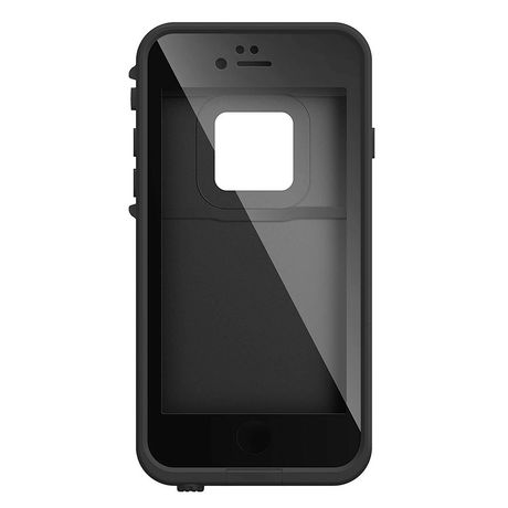 newest 1aa01 1197b Otterbox Lifeproof FRE Series iPhone 6 Plus/6s Plus Waterproof Case Black