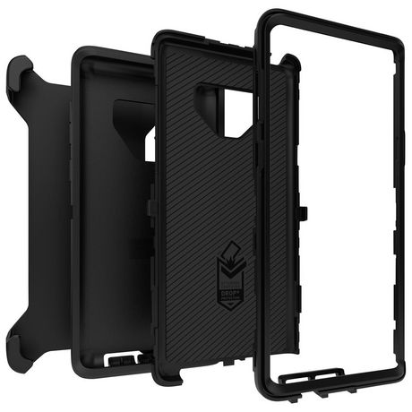best sneakers 760ed 07a73 Otterbox Defender Series Case for Galaxy Note 9