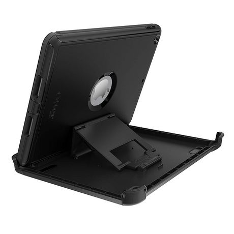 OtterBox Defender Series Tablet Case for iPad 5th Gen/6th Gen, Black - image 6 of 6