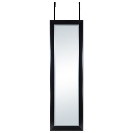 Miroir De Porte à Suspendre : miroir de porte suspendre hometrends walmart canada ~ Teatrodelosmanantiales.com Idées de Décoration