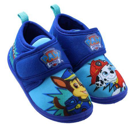Paw Patrol Slippers for Boys   Walmart