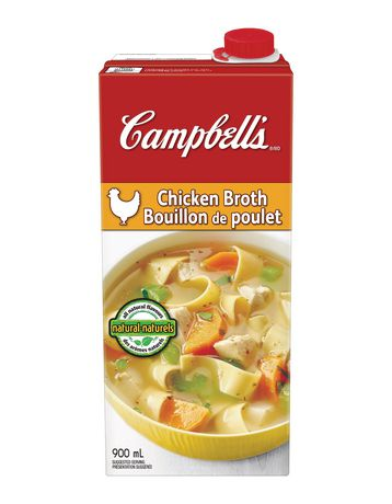 Campbell's Chicken Broth - image 1 of 3