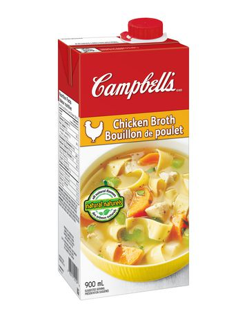 Campbell's Chicken Broth - image 2 of 3