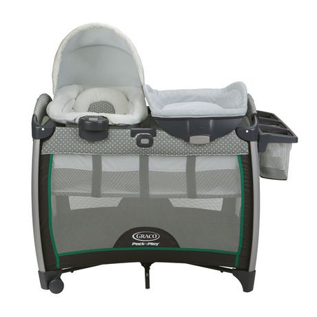 Pack N Play Playard Quick Connect Portable Bouncer