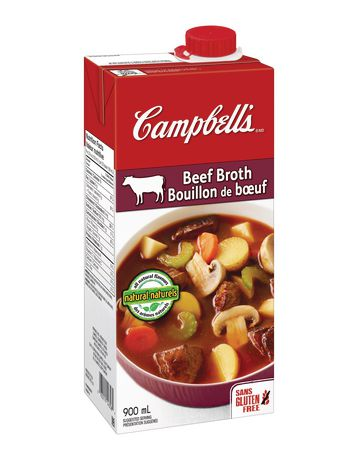 Campbell's Beef Broth - image 2 of 3