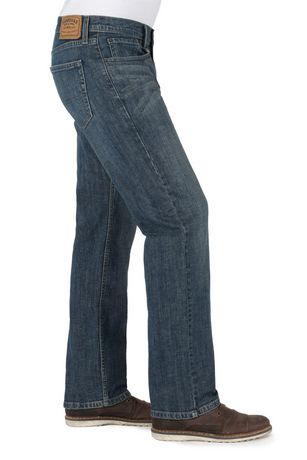 Signature by Levi Strauss & Co.™ Men's S61 Relaxed Fit - image 2 of 3