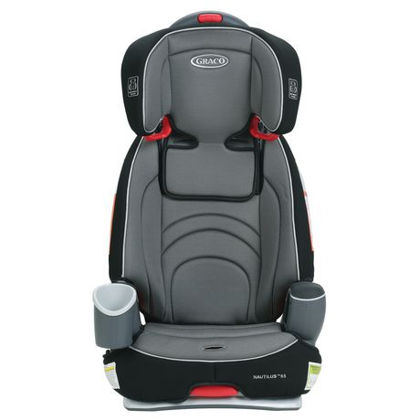 Graco® Nautilus® 65 3-in-1 Harness Booster, Bravo™ - image 3 of 4