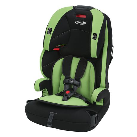 Graco® Tranzitions™ 3-in-1 Harness Booster, Proof™ - image 1 of 4