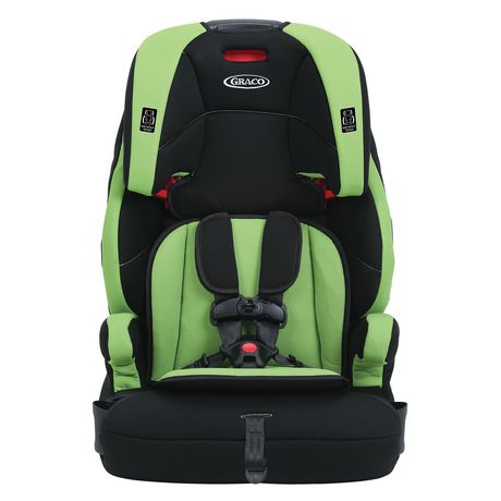 Graco® Tranzitions™ 3-in-1 Harness Booster, Proof™ - image 2 of 4