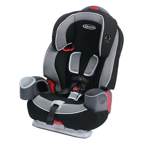 Graco® Nautilus® 65 3-in-1 Harness Booster, Track™ - image 2 of 4