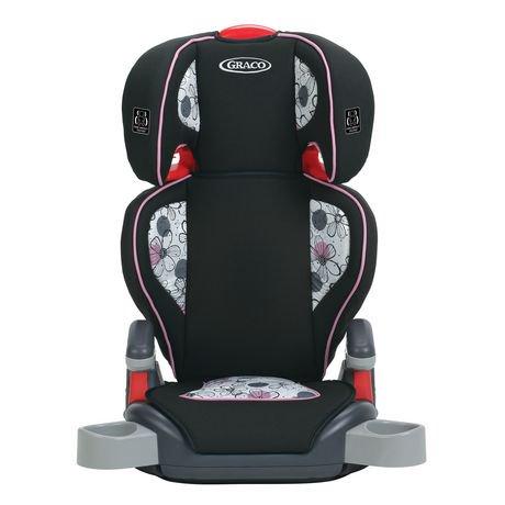 Booster Car Seat Canada Reviews