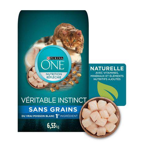 True Grain Free Cat Food Canada