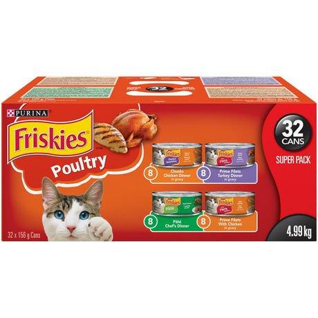 Purina En Cat Food Review