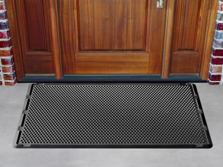 Weathertech outdoormatmc tapis d 39 ext rieur pour la maison for Commerce exterieur canada