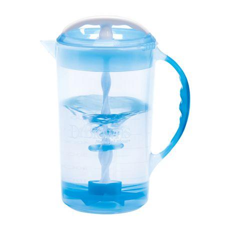 Pichet sans BPA pour mélanger la préparation lactée de Dr. Brown's - image 3 de 3