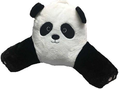 Lit de repos avec oreiller en forme de panda pour bébés - image 1 de 1