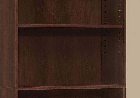 Monarch Specialties - Bookcase - image 3 of 5