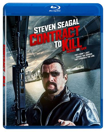 Contract To Kill (Blu-ray) | Walmart Canada