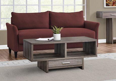 Monarch Specialties - Coffee Table - image 1 of 5