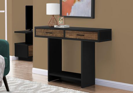 Monarch Specialties - Console Table - image 1 of 5