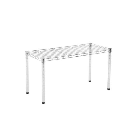 Table en acier for Table exterieur walmart