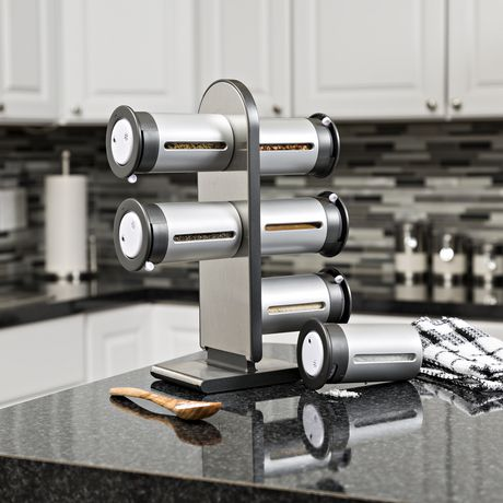 Magnetic Spice Stand - image 3 of 4