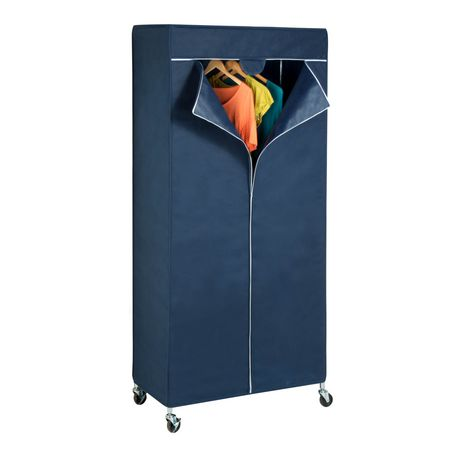 Honey Can Do Garment Rack Cover F Walmart Canada