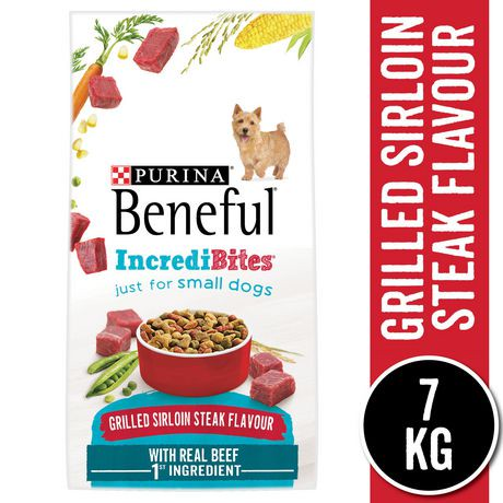 How Much Is Beneful Dog Food At Walmart