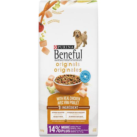 Beneful Originals Dry Dog Food, Chicken - image 1 of 8